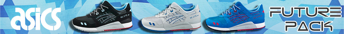 Asics Gel Lyte Future pack
