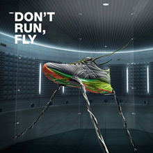 Don't Run Fly
