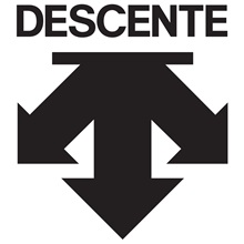 Descente Feel the difference.