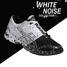 Gel-Noosa Tri 11 ''White noise''