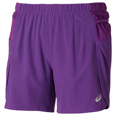 Fuji Trail 2 in 1 shorts