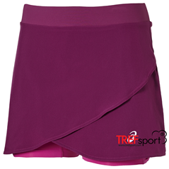 ATHLETE STYLED SKORT