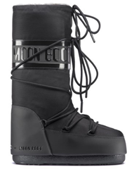 MOON BOOT CLASSIC PLUS BLACK