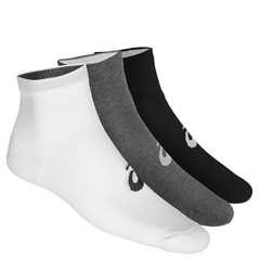3PPK QUARTER SOCK