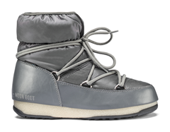 MOON BOOT LOW NYLON WP 2 CASTLEROCK