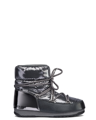 MOON BOOT LOW ST.MORITZ WP METAL GUN