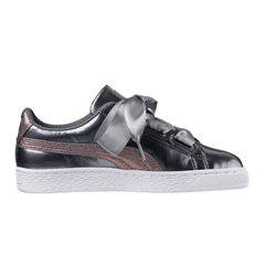 PUMA BASKET HEART LUNAR LUX JR