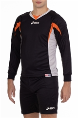 Dres Penalty JR blk/blk