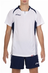 Set Olympic M wht/navy