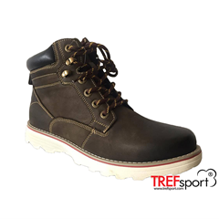 Rifle cipele, dark brown