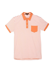 MEN'S T-SHIRT POLO
