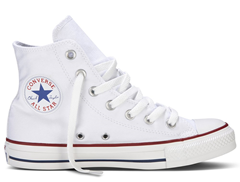 All Star bele HI Top