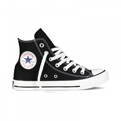 Chuck Taylor All Star crne HI Top
