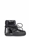 MOON BOOT LOW ASPEN WP BLACK