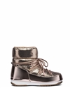 MOON BOOT LOW ST.MORITZ WP GOLD