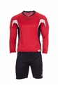 Dres Penalty JR red/blk